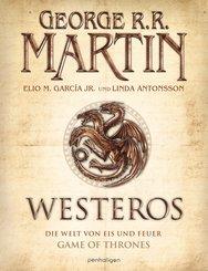 Westeros (eBook, ePUB)