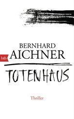 Totenhaus (eBook, ePUB)