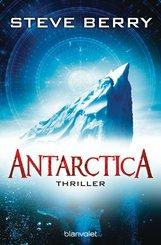 Antarctica (eBook, ePUB)