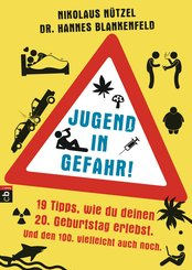 Jugend in Gefahr! (eBook, ePUB)