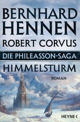 Die Phileasson-Saga - Himmelsturm (eBook, ePUB)