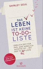Das Leben ist keine To-do-Liste (eBook, ePUB)