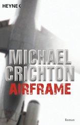 Airframe (eBook, ePUB)