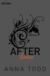 After love (eBook, ePUB)