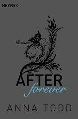 After forever (eBook, ePUB)