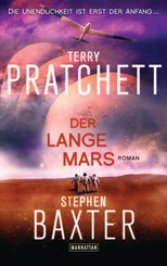 Der Lange Mars (eBook, ePUB)
