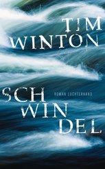 Schwindel (eBook, ePUB)