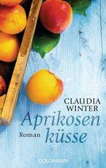 Aprikosenküsse (eBook, ePUB)
