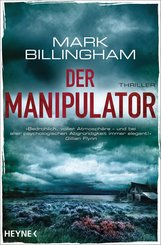 Der Manipulator (eBook, ePUB)