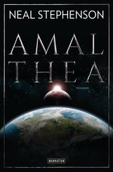 Amalthea (eBook, ePUB)