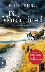 Die Mörderinsel (eBook, ePUB)