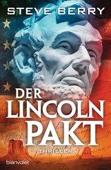 Der Lincoln-Pakt (eBook, ePUB)