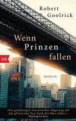 Wenn Prinzen fallen (eBook, ePUB)