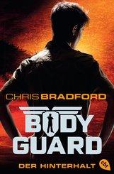 Bodyguard - Der Hinterhalt (eBook, ePUB)
