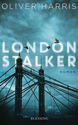 London Stalker (eBook, ePUB)