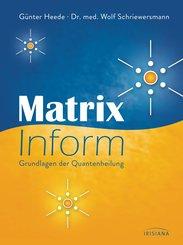 Matrix Inform (eBook, ePUB)