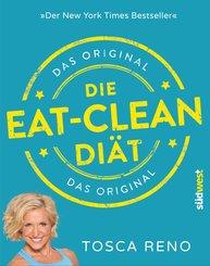 Die Eat-Clean Diät. Das Original (eBook, ePUB)