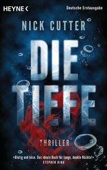 Die Tiefe (eBook, ePUB)