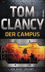 Der Campus (eBook, ePUB)