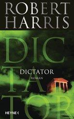 Dictator (eBook, ePUB)