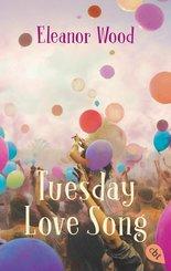 Tuesday Love Song (eBook, ePUB)