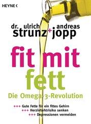 Fit mit Fett (eBook, ePUB)