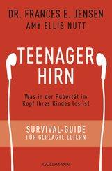 Teenager-Hirn (eBook, ePUB)