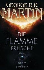 Die Flamme erlischt (eBook, ePUB)