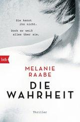 DIE WAHRHEIT (eBook, ePUB)