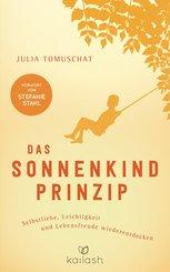 Das Sonnenkind-Prinzip (eBook, ePUB)
