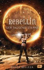 Rebellin der tausend Sterne (eBook, ePUB)