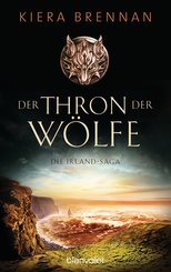 Der Thron der Wölfe (eBook, ePUB)