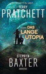 Das Lange Utopia (eBook, ePUB)