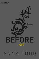 Before us (eBook, ePUB)