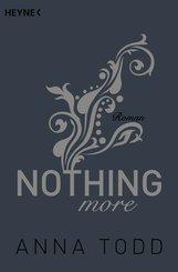 Nothing more (eBook, ePUB)