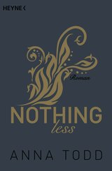 Nothing less (eBook, ePUB)