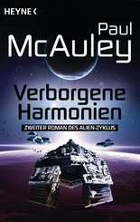 Verborgene Harmonien (eBook, ePUB)