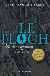 Commissaire Le Floch und der Brunnen der Toten (eBook, ePUB)