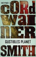 Gustibles Planet - (eBook, ePUB)