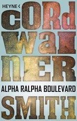 Alpha Ralpha Boulevard (eBook, ePUB)