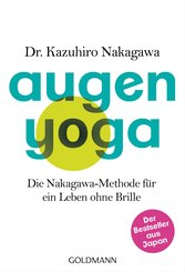 Augen-Yoga (eBook, ePUB)