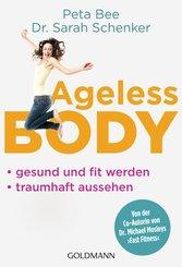 Ageless Body (eBook, ePUB)