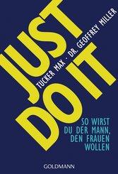 Just do it (eBook, ePUB)