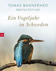 Ein Vogeljahr in Schweden (eBook, ePUB)