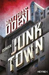 Junktown (eBook, ePUB)
