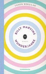 Billy Marvins Wunderjahre (eBook, ePUB)