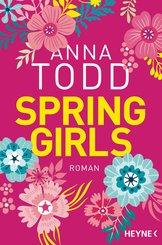 Spring Girls (eBook, ePUB)