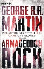 Armageddon Rock (eBook, ePUB)