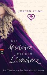 Das Mädchen mit dem Löwenherz (eBook, ePUB)