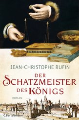 Der Schatzmeister des Königs (eBook, ePUB)